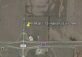 I-70 Exit 144 (Highway M) – Missouri –