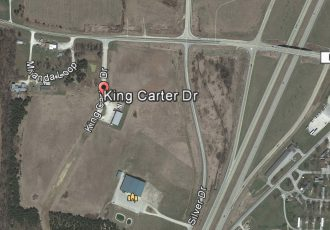 LOT 2, King Carter Subdivision