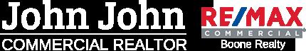 John John Commercial Realtor