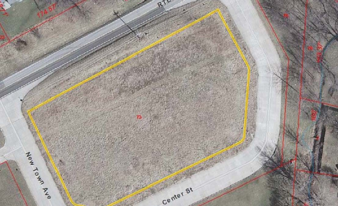 Route K Land – Retail Office zoning